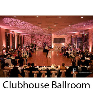Clubhouse Ballroom
